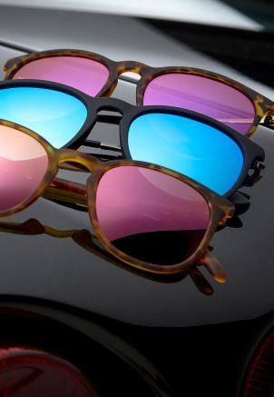 Sunglasses Sunrise