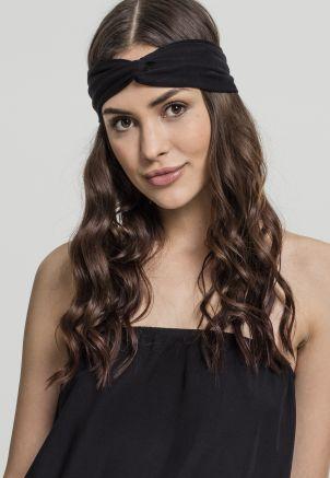 Jersey Bandana Hair-Band