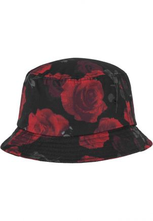 Roses Bucket Hat
