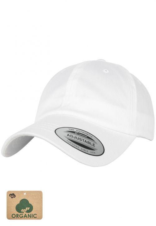Low Profile Organic Cotton Cap