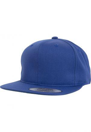 Pro-Style Twill Snapback Youth Cap