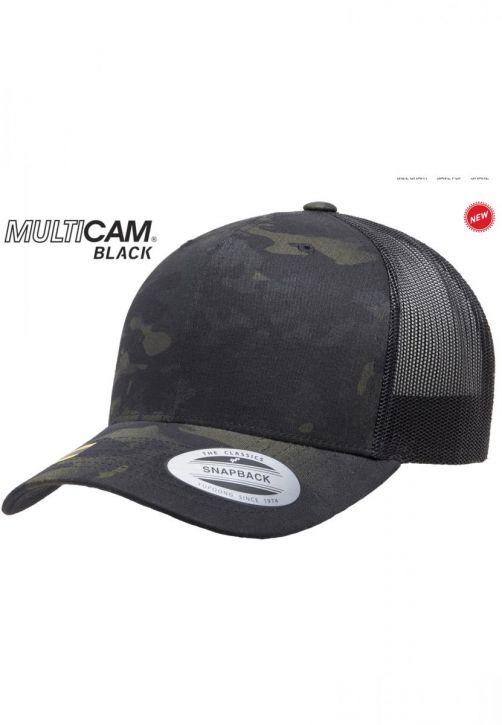 Retro Trucker Multicam®