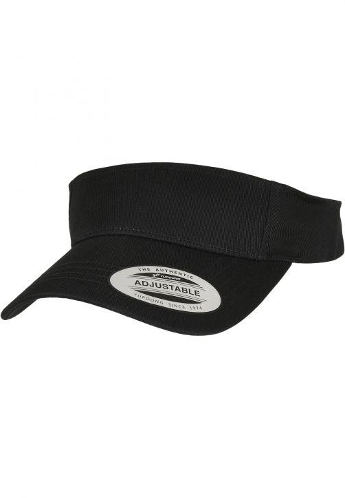 Curved Visor Cap