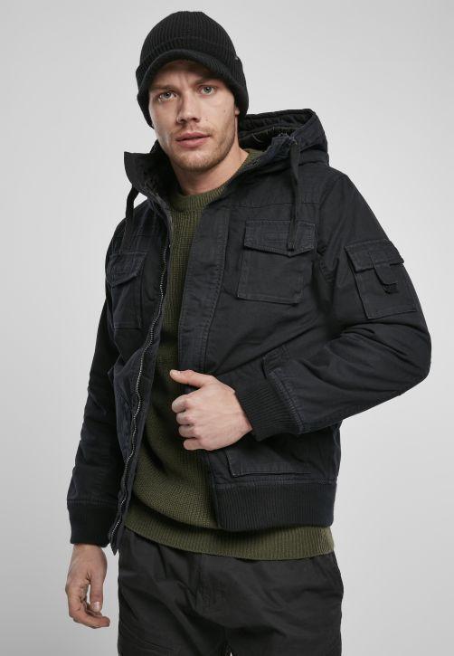 Bronx Winter Jacket