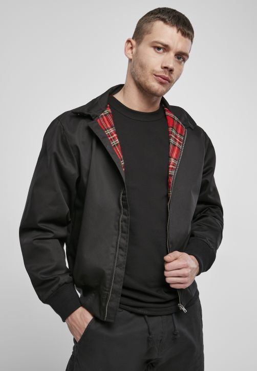 Lord Canterbury Jacket