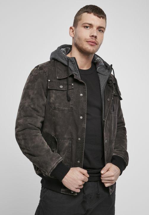 Dayton Winter Jacket