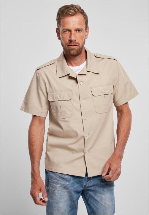 US Shirt Ripstop shortsleeve