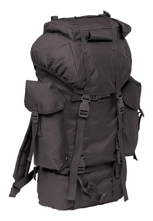 Nylon Military Backpack