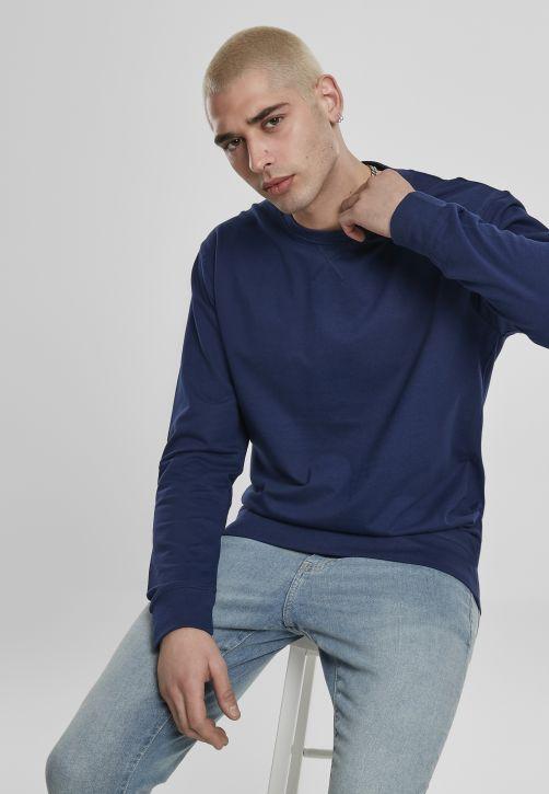 Light Crew Sweatshirt
