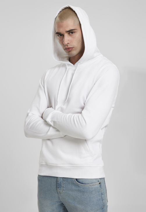Organic Hoody