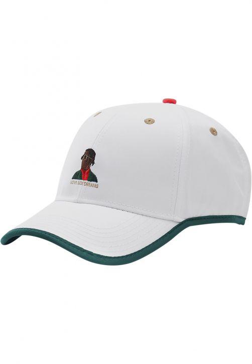 C&S WL Dream$ Curved Cap