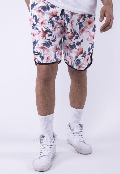C&S WL Trop Cher Micro Fiber Shorts