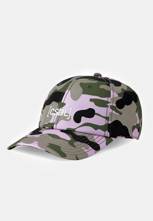 CSBL Brackets Curved Cap
