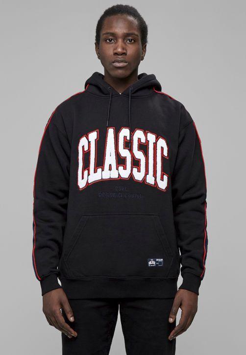 CSBL Worldwide Classic Hoody