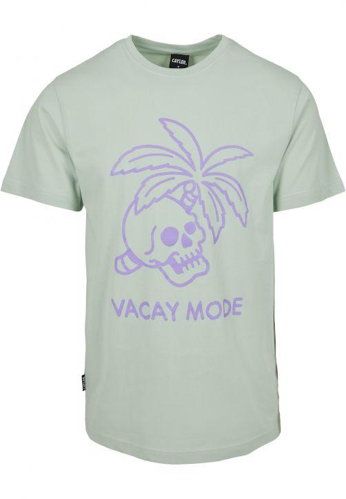 C&S WL Vacay Mode Tee