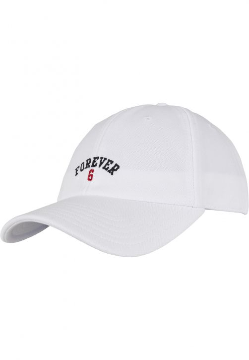 C&S WL Forever Six Curved Cap