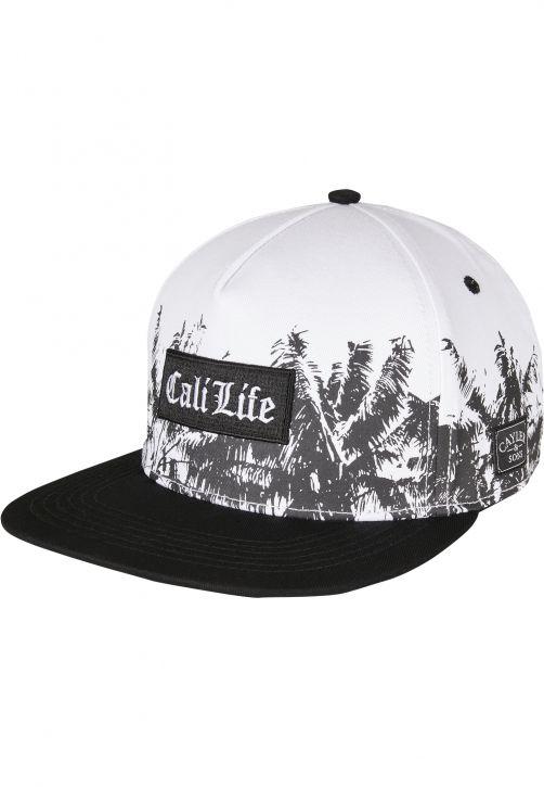 FROND LIFE Snapback Cap