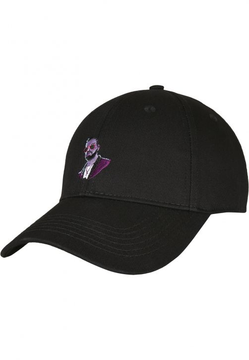 MIA PAPI Curved Cap