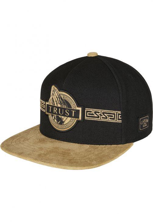 WL Golden Trust Cap