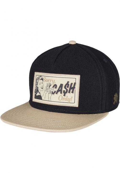C&S CL Cash Only Cap