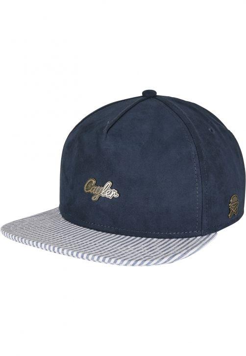 C&S CL Pinned Cap