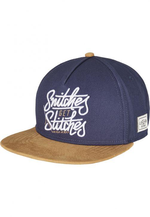 C&S WL Get Stiches Cap