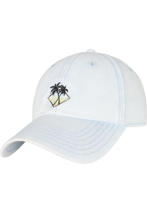 C&S WL Vibin' Curved Cap