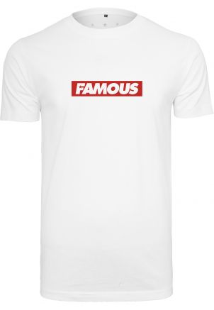 Famous Box Logo Tee