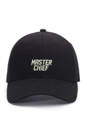 Master Chief Curved Cap