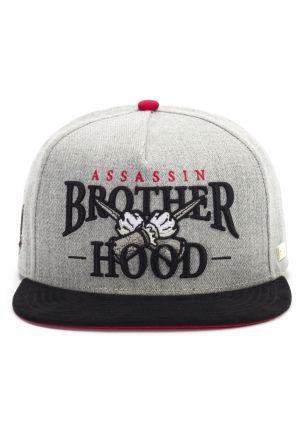 Brotherhood Cap