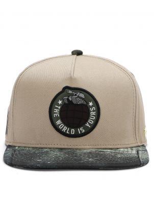 Tankin' Cap