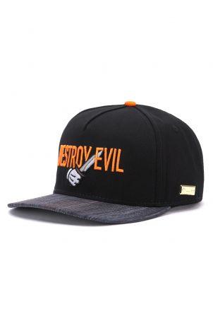 HOG Destroy Evil Cap