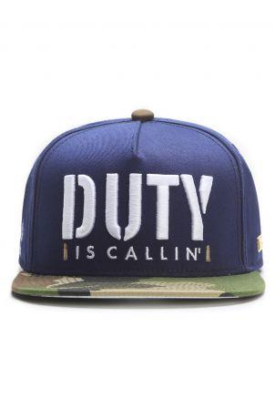 Is Callin' Cap