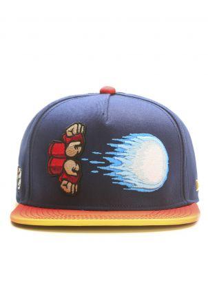 Special Move Cap