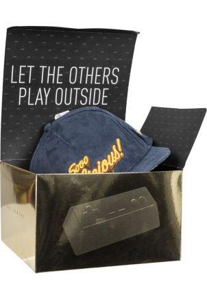Hands of Gold Cap Box