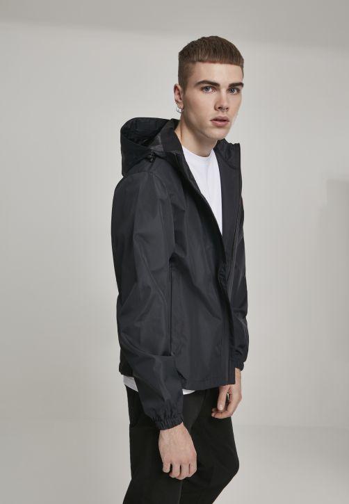 Dryhair Jacket