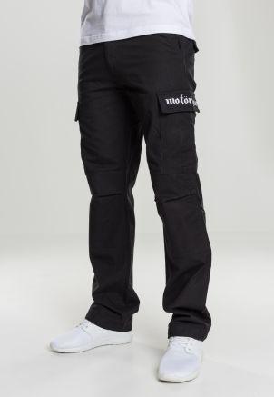 Motörhead Logo Cargo Pants