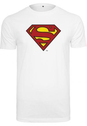Superman Logo Tee