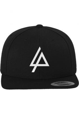 Linkin Park Logo Snapback