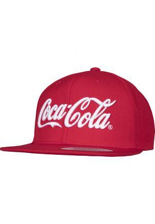 Coca Cola Logo Snapback
