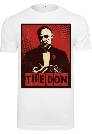 Godfather The Don Tee