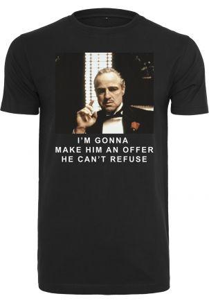Godfather Refuse Tee