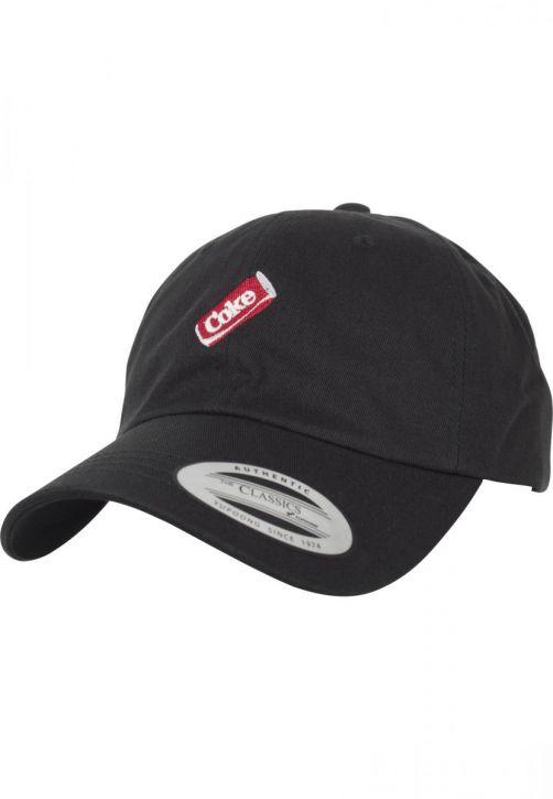 Coke Can Dad Cap