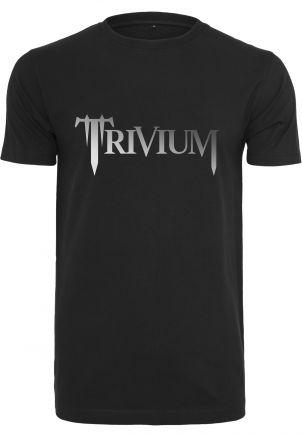 Trivium Logo Tee