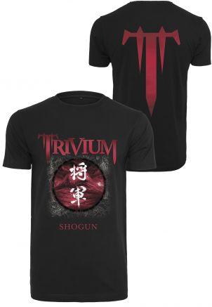 Trivium Shogun Tee