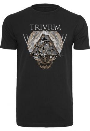 Trivium Triangular War Tee