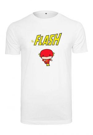 The Flash Comic Tee
