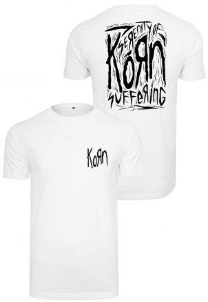 Korn Suffering Tee