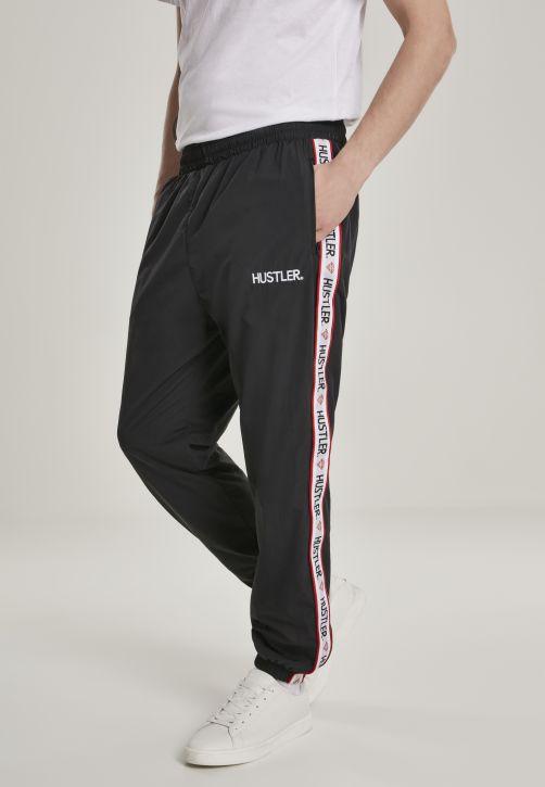 Hustler Tape Track Pants b