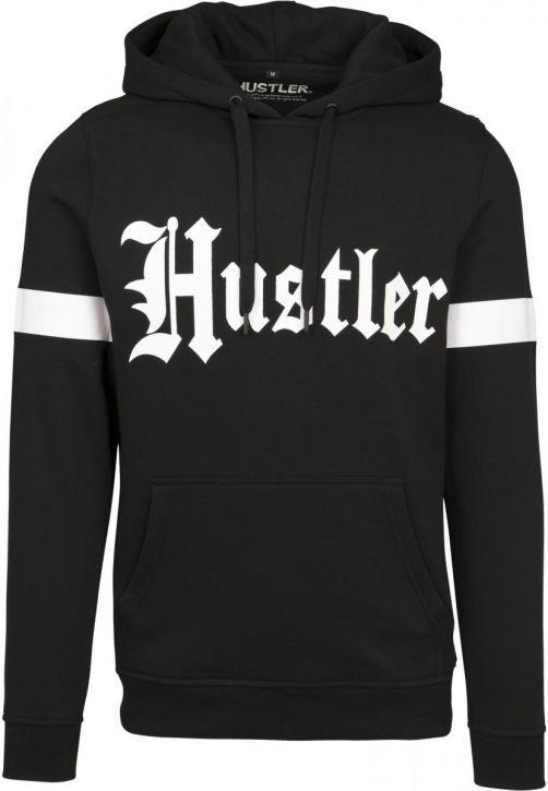 Hustler Stripe Hoody